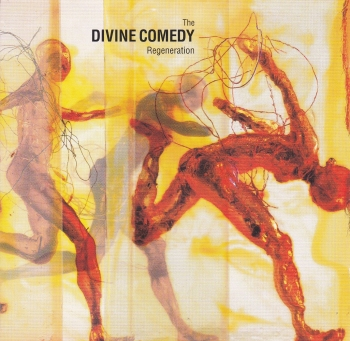 Divine Comedy       Regeneration        2001 CD