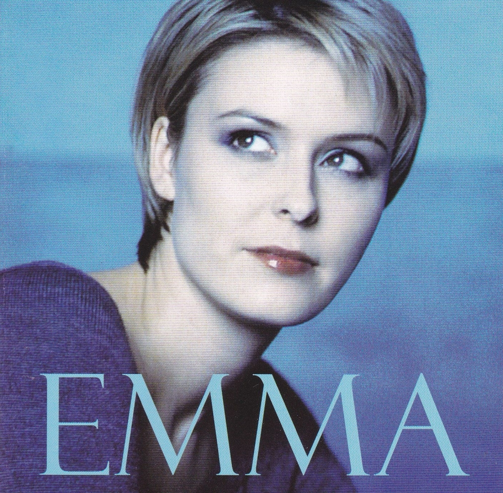 Emma       Emma   ( As Featured On BBC1's Lakesiders )     1998 CD