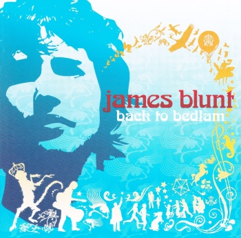 James Blunt      Back To Bedlam         2004 CD
