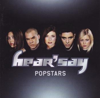HearSay        Pop Stars        Special Edition   2001 CD