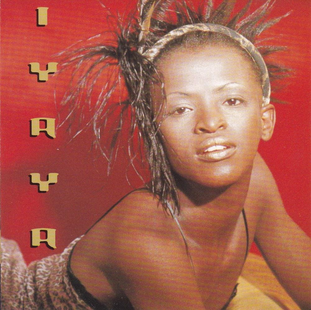 Iyaya        iyaya         1998 CD