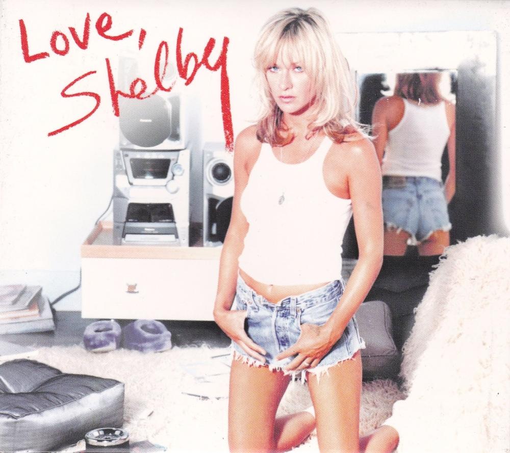 Shelby Lynne     Love Shelby        2001 CD