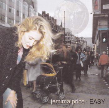 Jemima Price       Easy     2000 CD