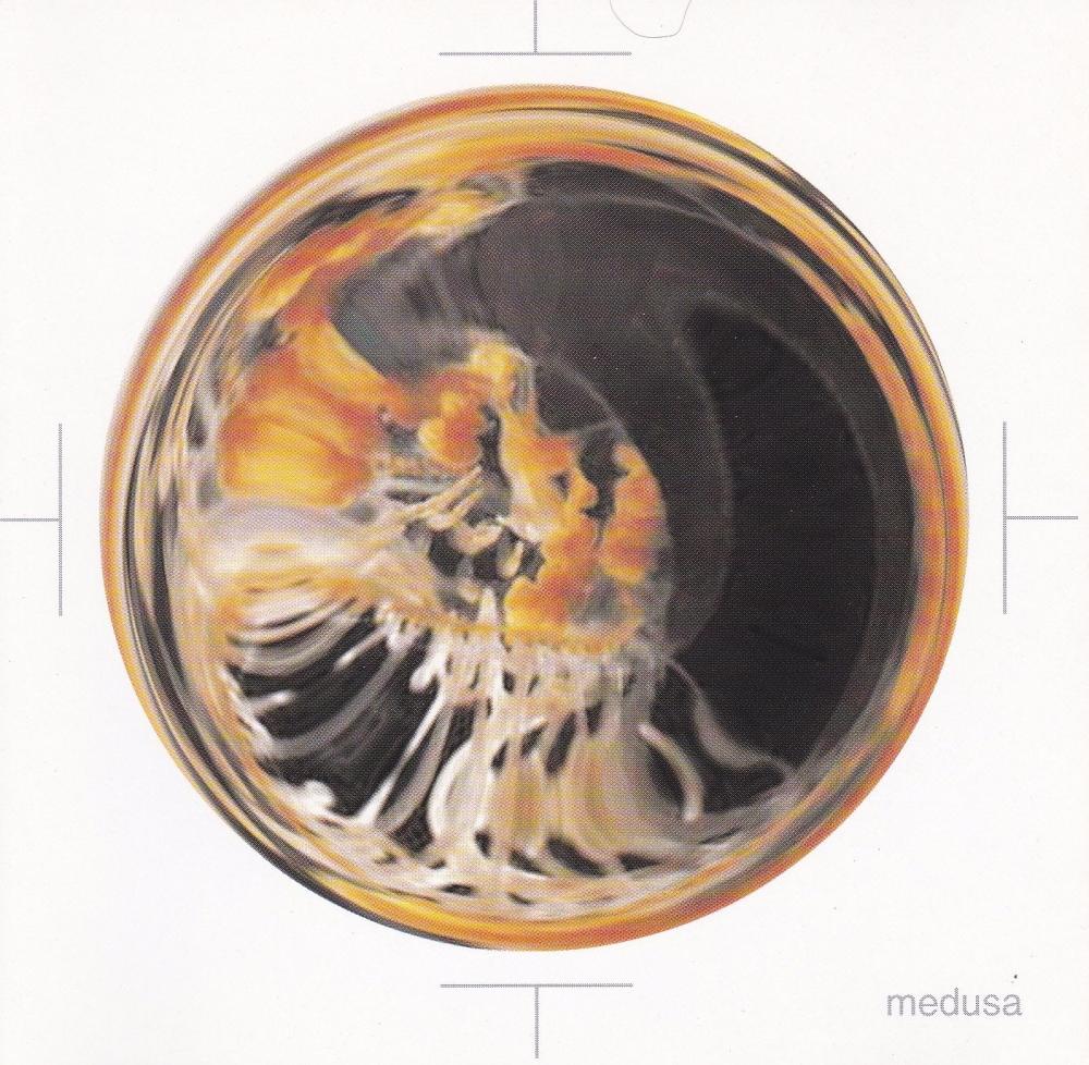 Medusa          Medusa          2000 CD