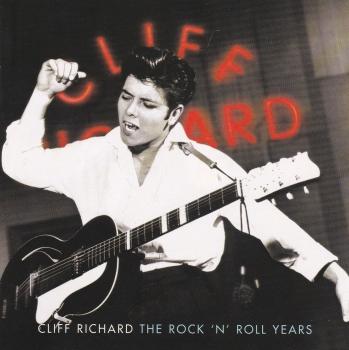 Cliff Richard      The Rock 'N' Roll Years   1997 CD