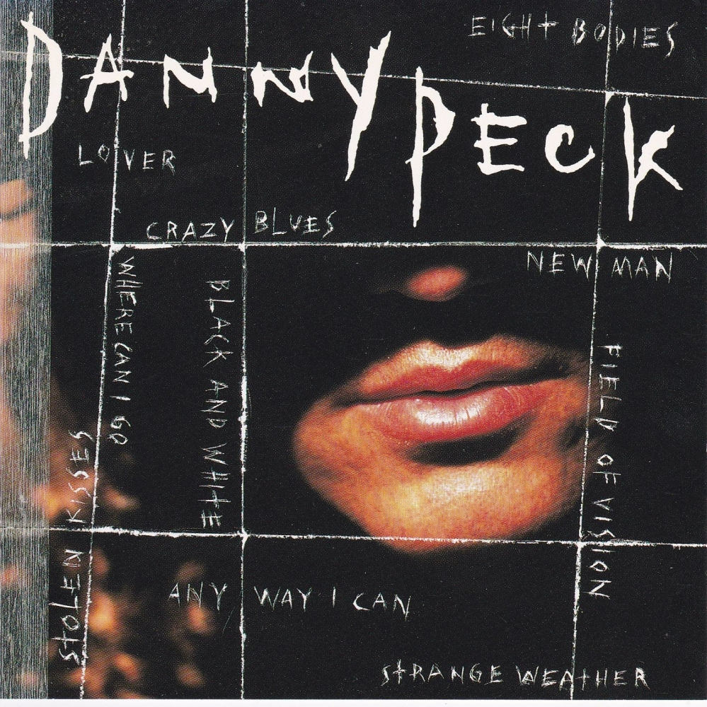 Danny Peck        Danny Peck      1994 CD