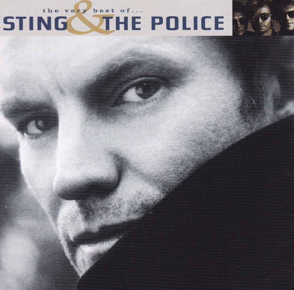 Sting & The Police      The Very Best Of Sting & The Police       Remastere