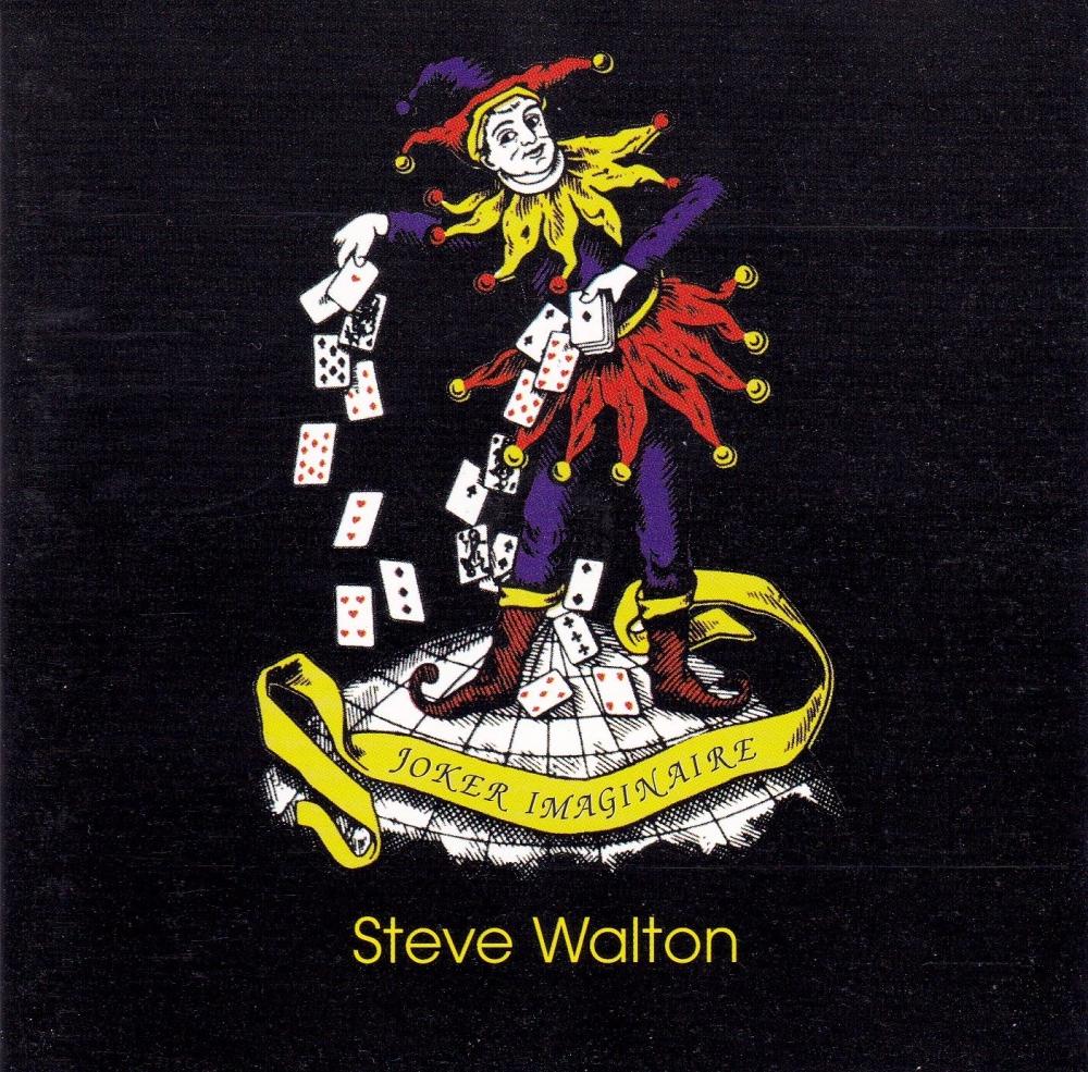 Steve Walton       Joker Imaginaire        CD