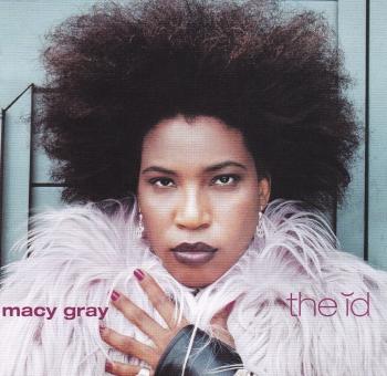 Macy Gray       The ID          2001 CD