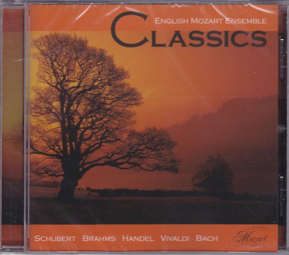 English Mozart Ensemble     Classics        CD