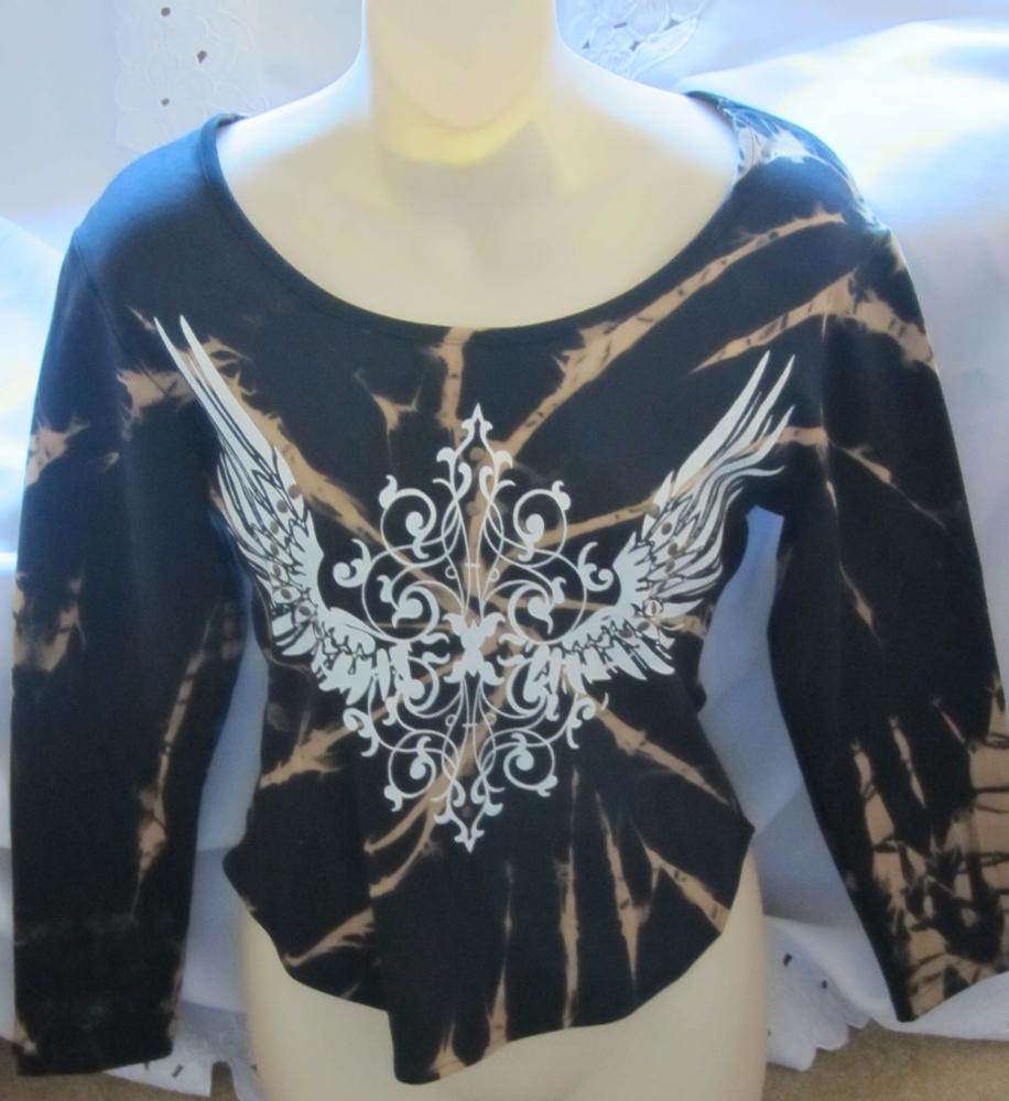 Dark Star by Jordash long-sleeve t-shirt DS/TS/51151
