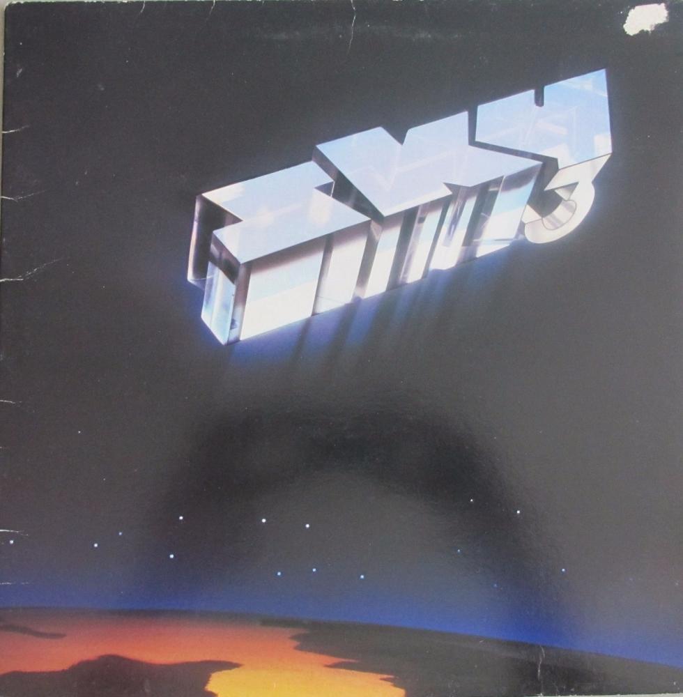 Sky     Sky 3      1981 Vinyl LP    Pre-Used