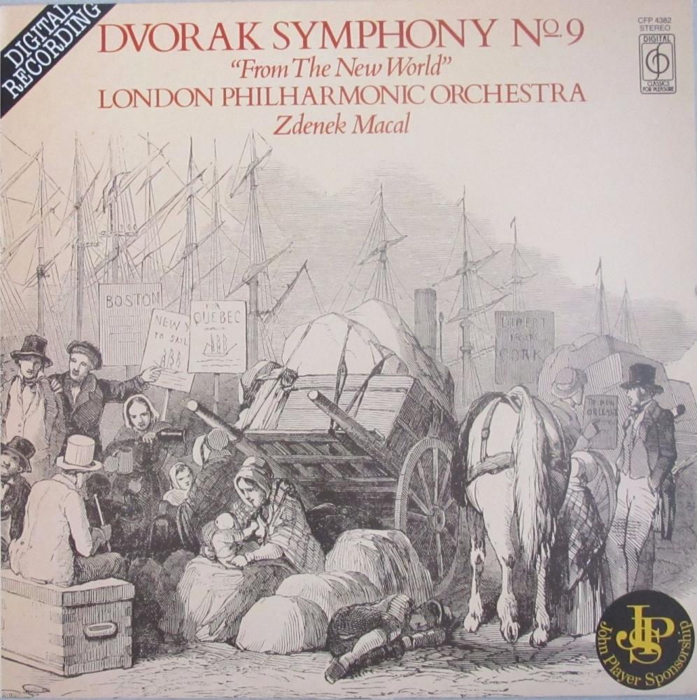 Dvorak      Symphony No.9
