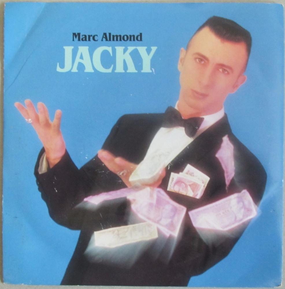 Marc Almond      Jacky       1991   7