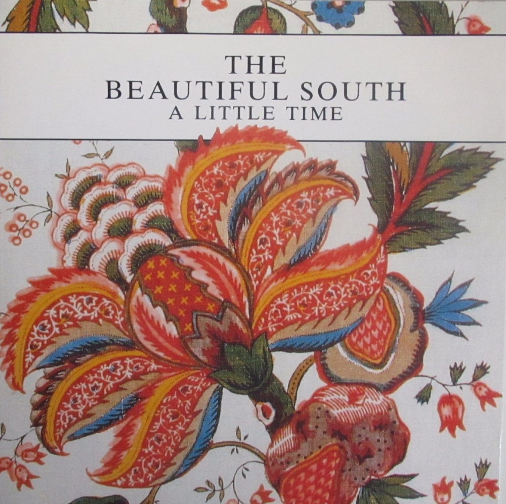 Beautiful South      A Little Time     1990 Vinyl 7