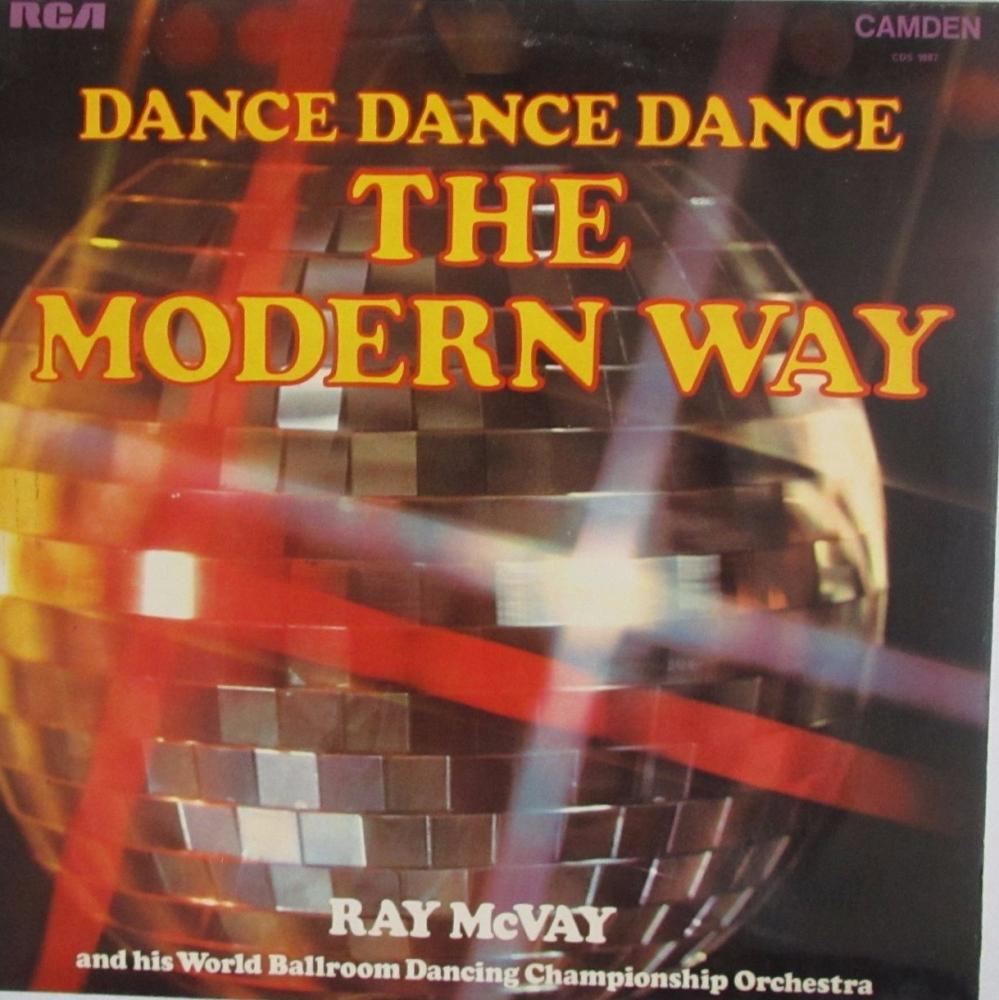 Ray McVay  And His World Ballroom Championship Dancing Orchestra  Dance Dan