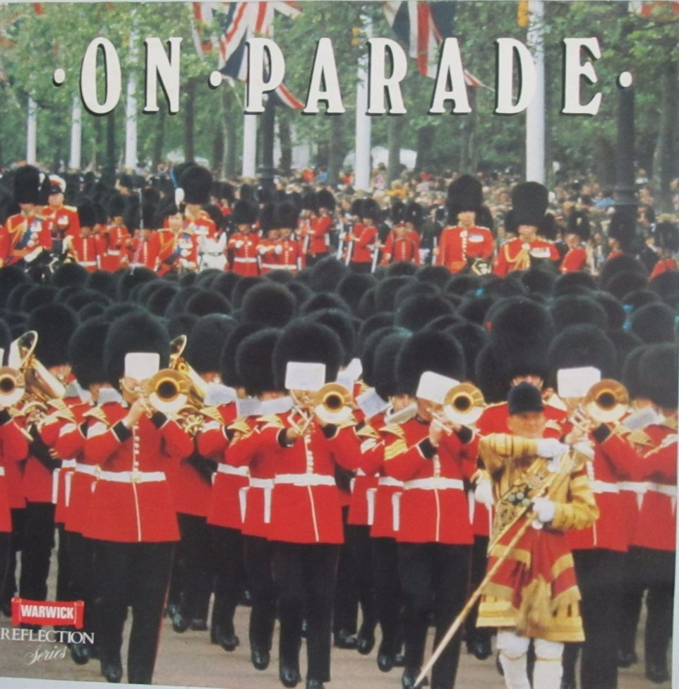 Various Artists    On Parade     1986 Vinyl LP    Pre-Used