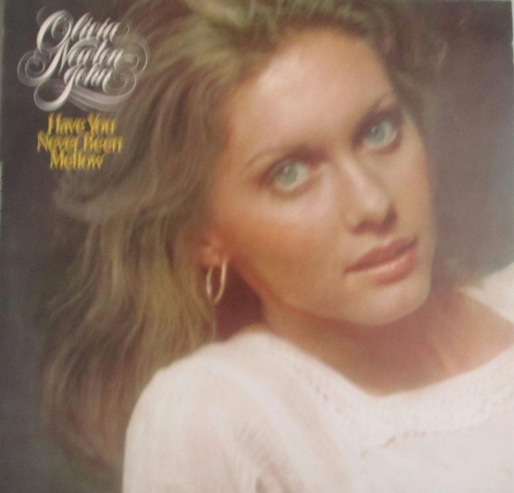 Olivia Newton John    Have You Never Been Mellow        1975 Vinyl LP    Pr