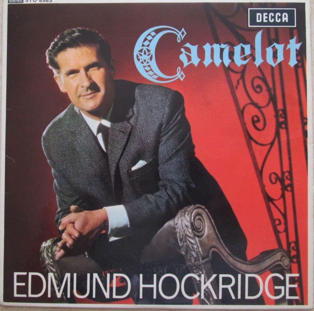 Edmund Hockridge Camelot 1964  7