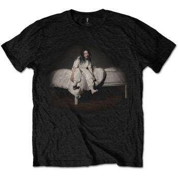 Billie Eilish Sweet Dreams official licensed t-shirt Black