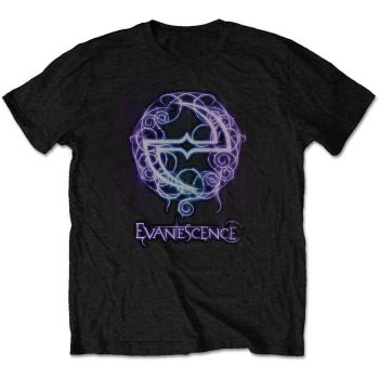 Evanescence Want official licensed t-shirt Black