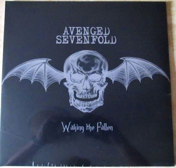 Avenged Sevenfold Waking the Fallen Gatefold 2LP