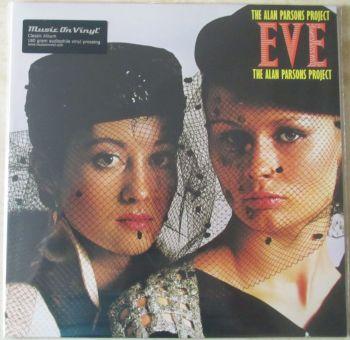Alan Parsons Project  Eve 2013 180gram Gatefold Vinyl LP