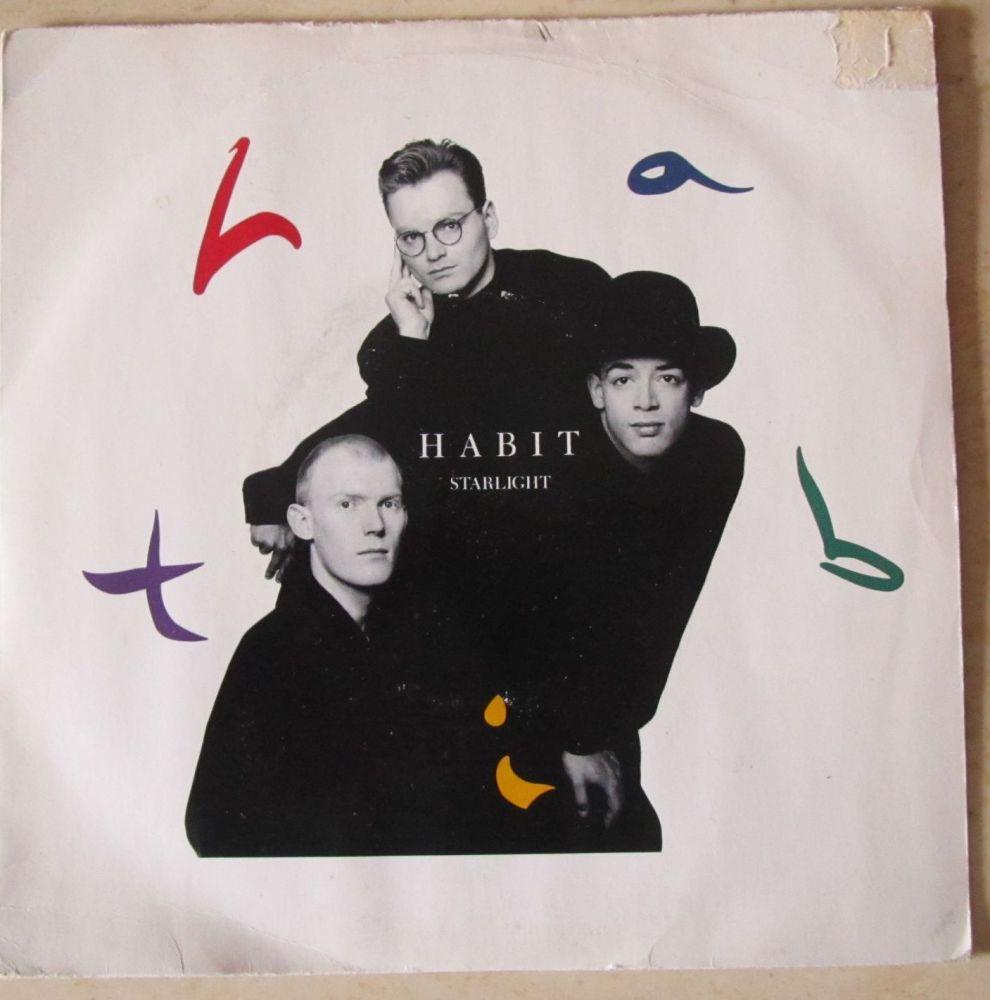 Habit Starlight 1989 7