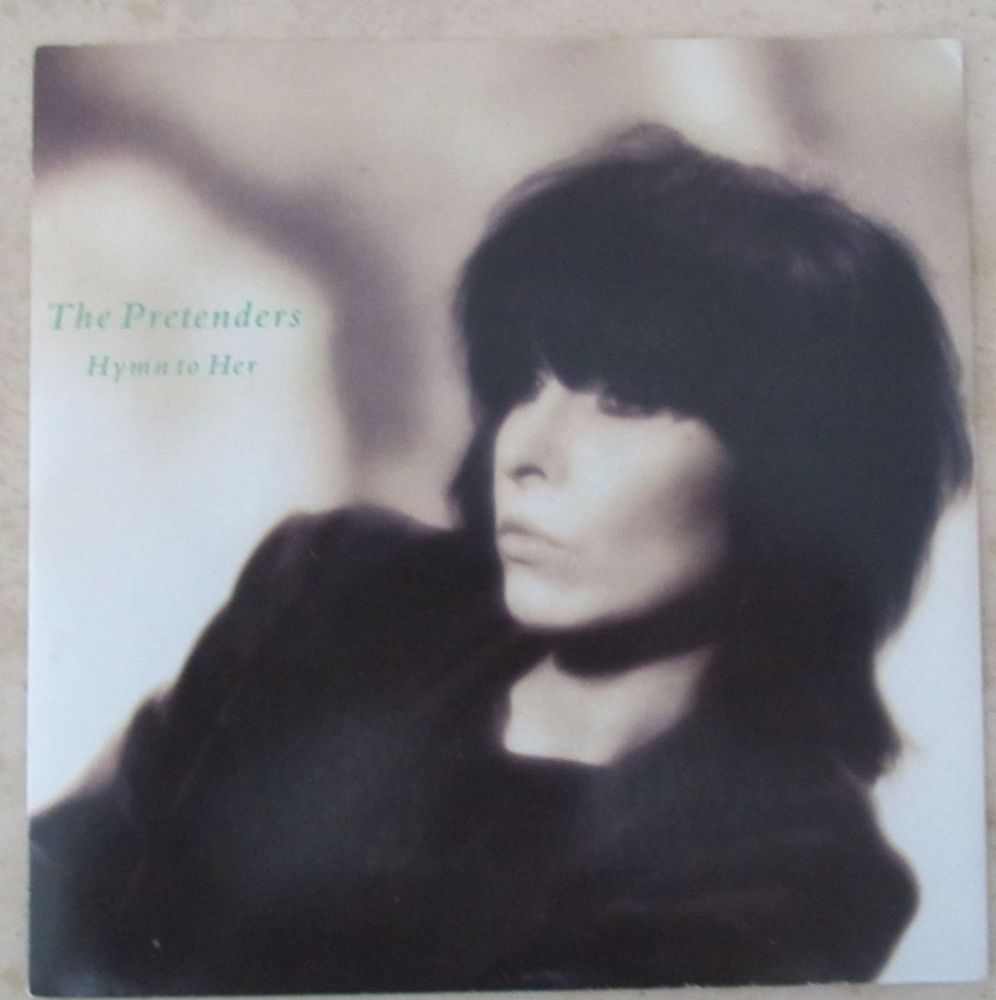 The Pretenders Hymn to Her 1986 7