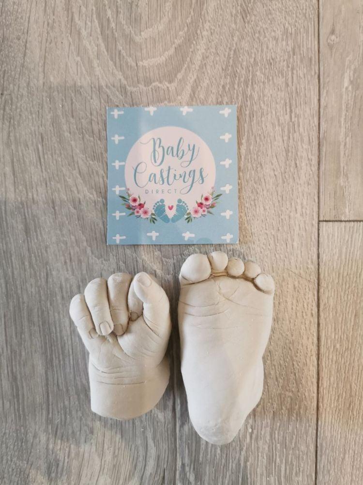 Baby Casting Starter Kit