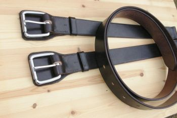 Twin Buckle Long Straps