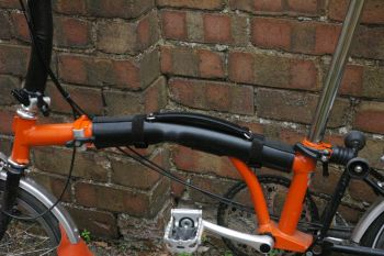 Pro Handle for Brompton Bicycle