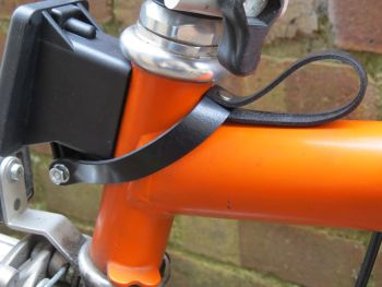 Luggage Release Strap for Brompton Bicycles