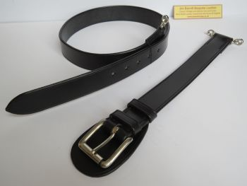 Single Buckle Long Straps