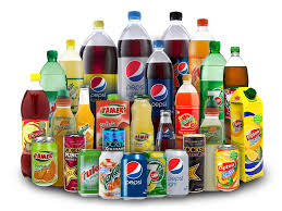 SOFT DRINKS OFFER