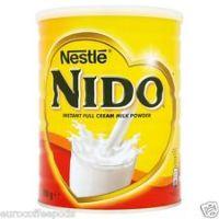 Nido dry Milk 900g x 12  Nido Milk Powder
