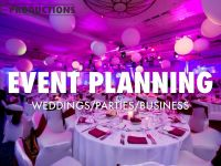 EVENT VENUE SELECTION CONSULTANCY