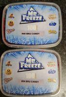 IRN BRU CANDY FLAVOUR 100G x 2 = 200g Original Genuine Mr.Freeze IRNBRU CANDY FLAVOUR