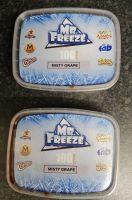 MISTY GRAPE FLAVOUR 100G x 2 = 200g Original Genuine Mr.Freeze MISTY GRAPE FLAVOUR