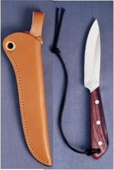 Boat knife for yachting and sailing