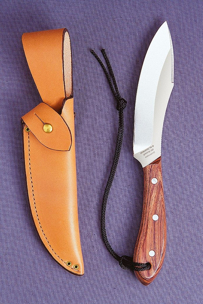 Survival Knife model R4S