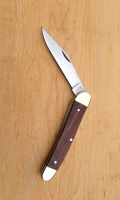 Grohmann Slimline Pocket Knife (ex-VAT)