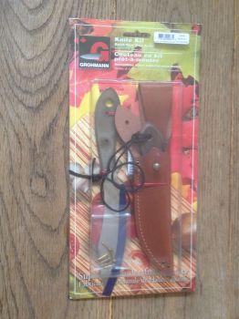 UR4S Survival Knife Kit