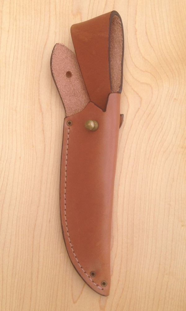 No.4/100 Button tab Sheath