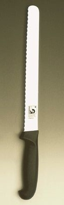 POLY Slicer; serrated blade 10