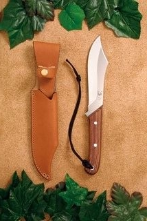 Deer and Moose Knife
