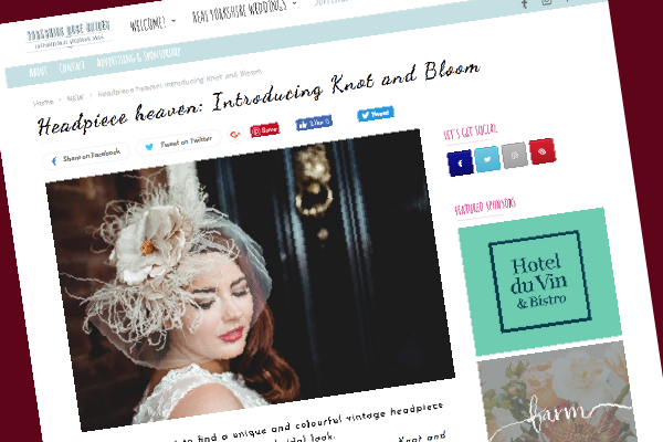Yorkshire Rose Brides Blog
