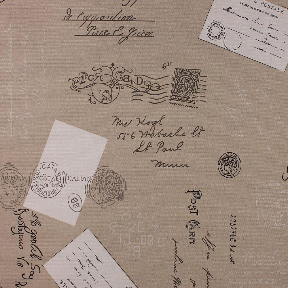 Postcards - Linen