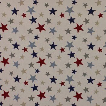 Funky Stars - Blue
