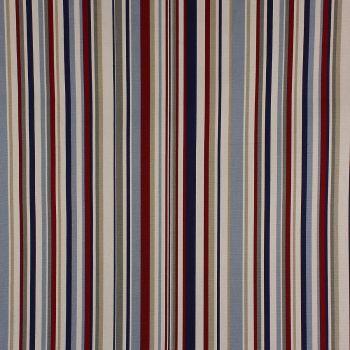 Funky Stripe - Blue